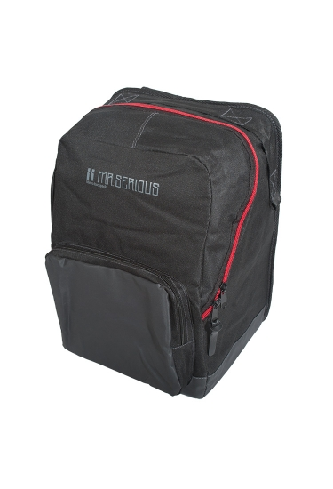 Plecak MR SERIOUS Metro BACKPACK Black