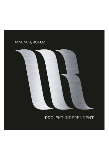 "MAŁACH/RUFUZ - ""Projekt Independent"" CD"