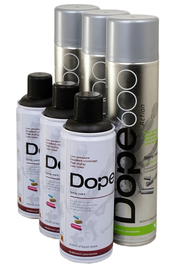 Zestaw farb Dope Cans Bomb Pack zestaw ver.1
