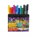 Dope Cans Kids Marker Set 12szt. + Blackbook