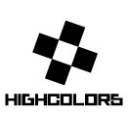 HIGH COLORS