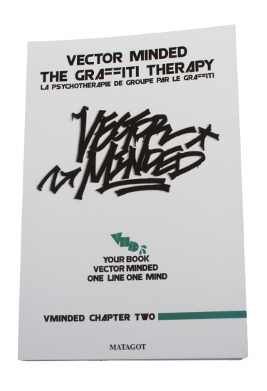 Vector Minded-Graffiti Therapy