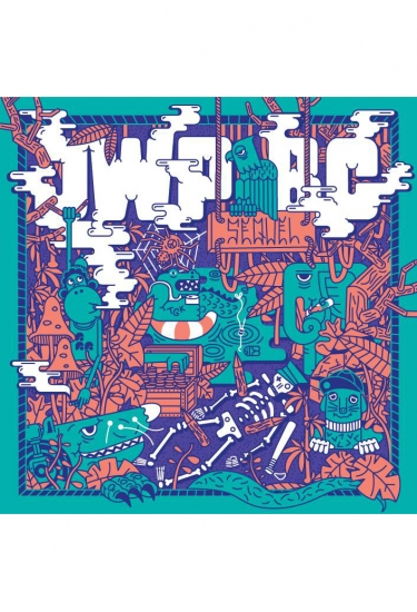 JWP/BC - Sequel CD
