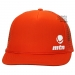 MTN Montana Trucker Cap Orange / Orange