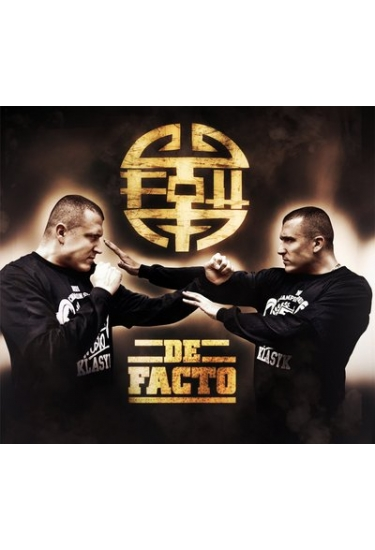 FU - De Facto CD