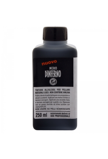 Tusz Nero D'Inferno Ink 250ml