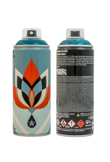 Farba MTN Montana Limited Edition Obey Lotus