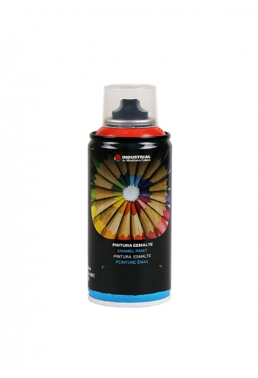 Farba MTN Montana Colors Industrial 150ml Spray