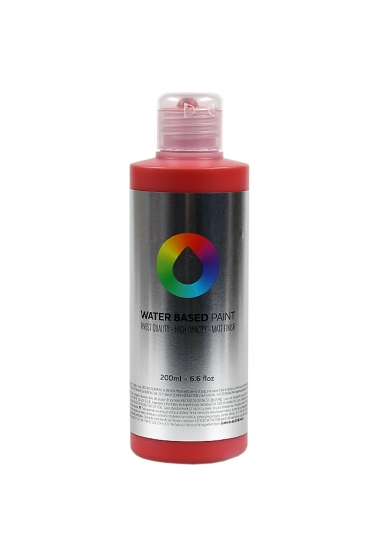 Farba MTN Montana Water Based Paint 200ml